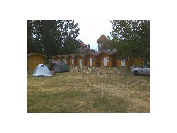 Campingul Eforie, Eforie Nord