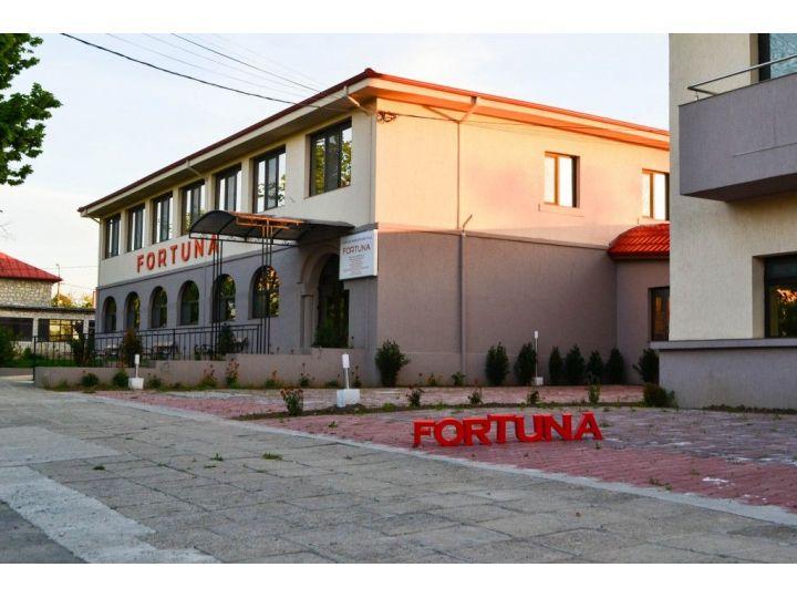 Complex turistic Fortuna Hotel Sirena, Eforie Sud