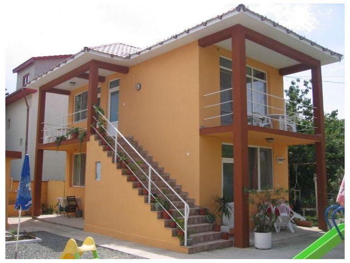 Vila Amalia, Costinesti