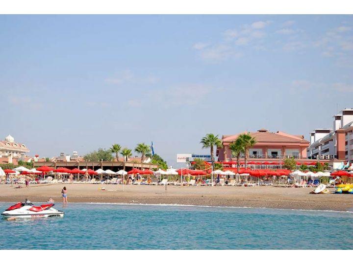 Hotel Vera Seagate Resort, Belek