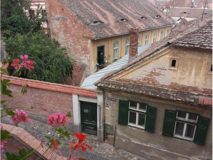 Hostel Smart, Sibiu-Oras