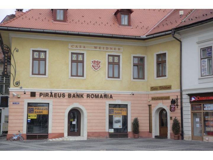 Vila Weidner, Sibiu-Oras