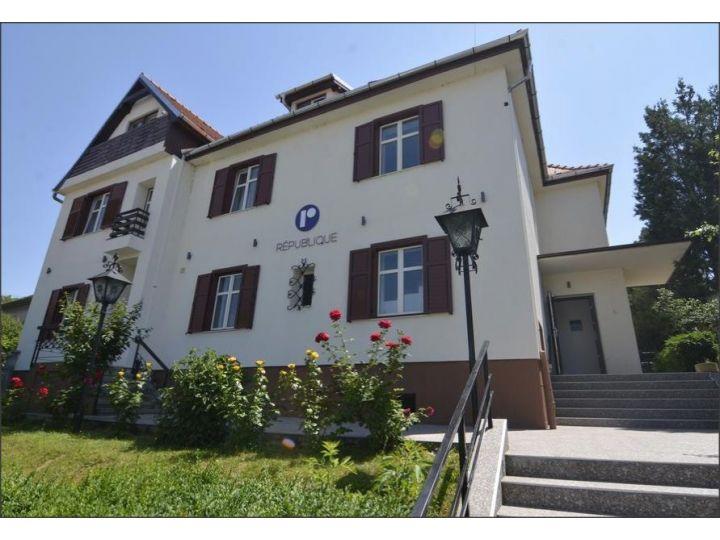 Hotel Republique, Sibiu-Oras