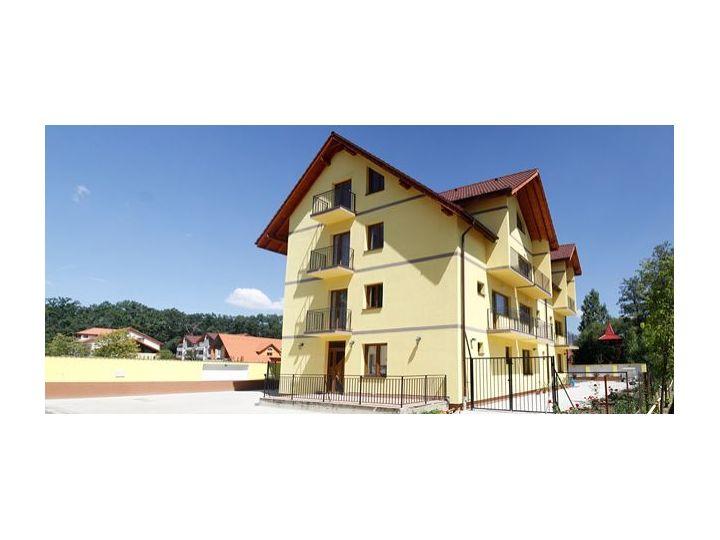 Pensiunea Casa Micu, Sibiu-Oras