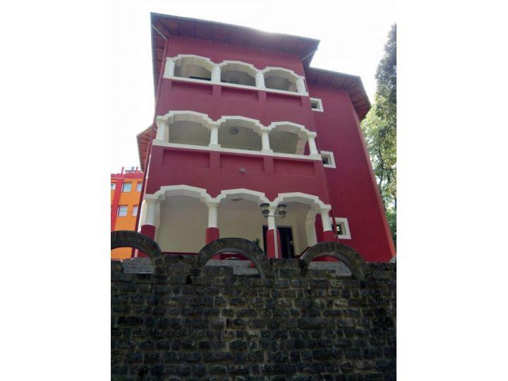 Vila Rosa, Baile Olanesti