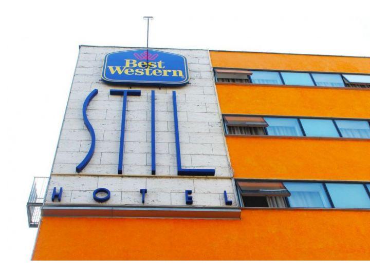 Hotel Best Western Stil, Bucuresti