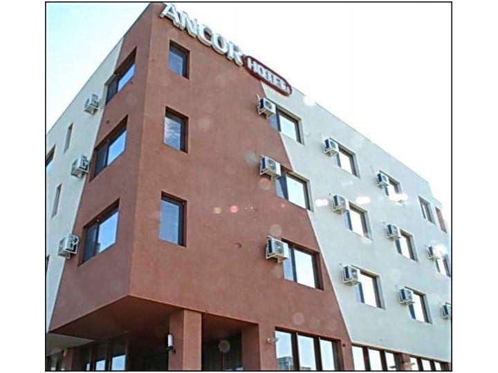 Hotel Ancor, Bucuresti