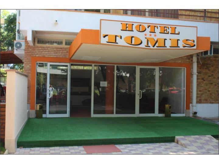 Hotel Tomis, Neptun
