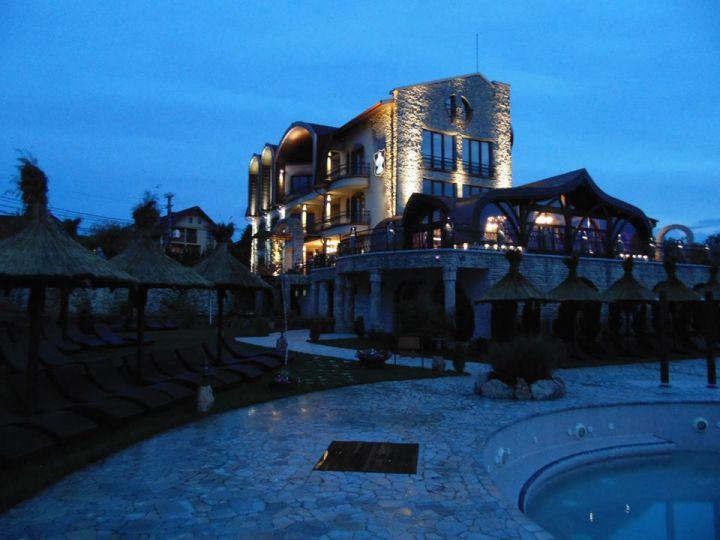 Hotel Castel Transilvania, Baia Mare