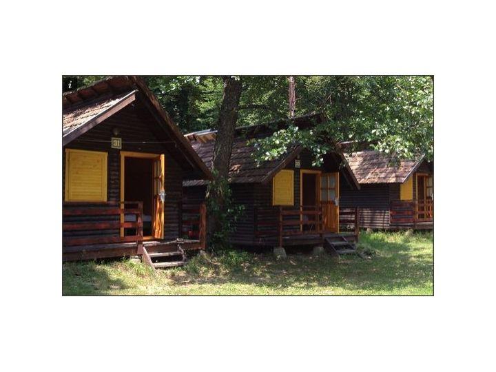 Campingul Stana de Vale, Sovata