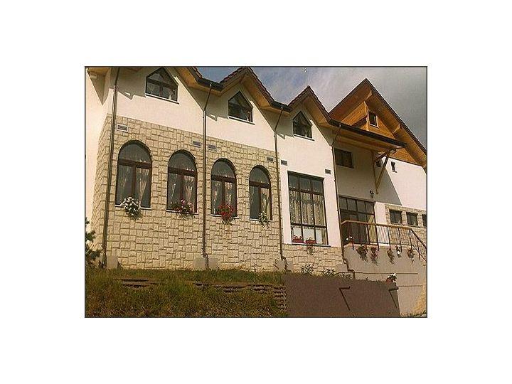 Complex turistic Poiana Verde, Slanic Moldova
