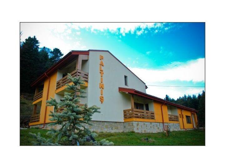 Pensiunea Paltinis, Slanic Moldova