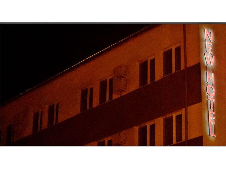 Hotel New, Baia Mare