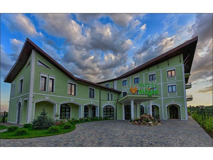 Hotel Magus, Baia Mare