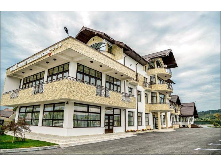 Motel MRT Tony, Ramnicu Valcea