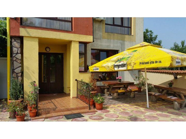 Vila Casa Radu, Constanta Oras