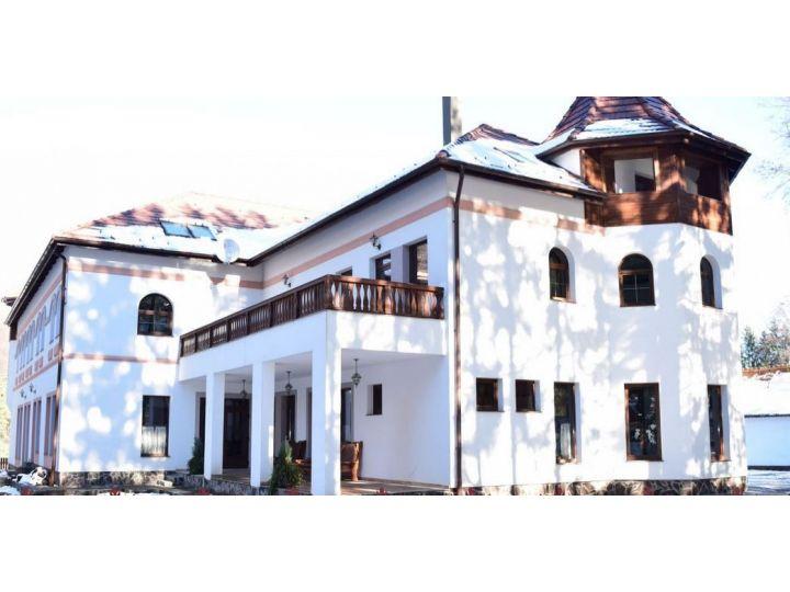 Pensiunea Casa Marta, Sambata de Sus