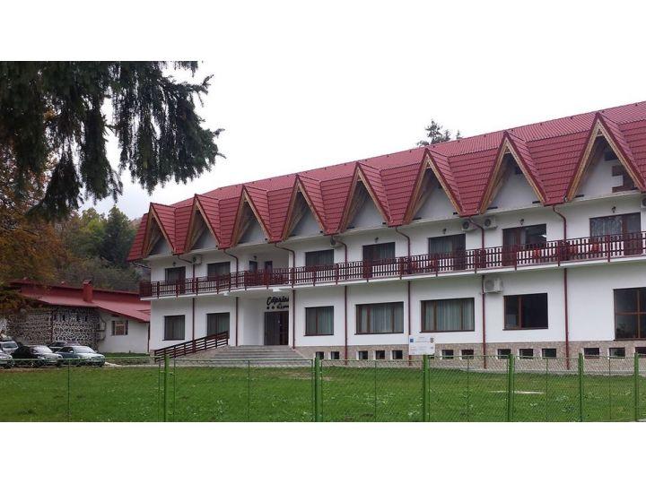 Complex turistic Sambata, Sambata de Sus