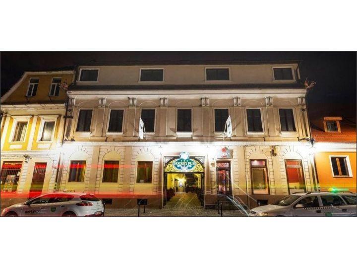 Hotel Drachenhaus, Brasov Oras