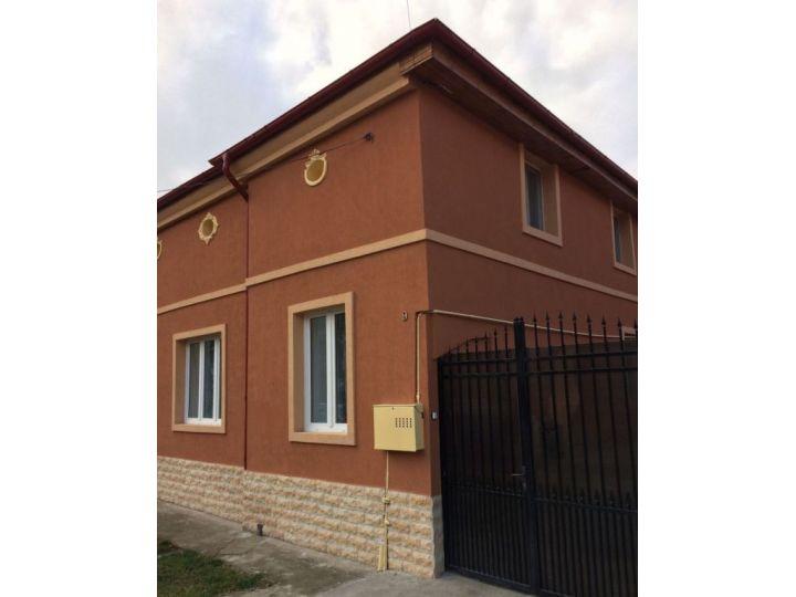 Apartamentul Casa Brezeanu
