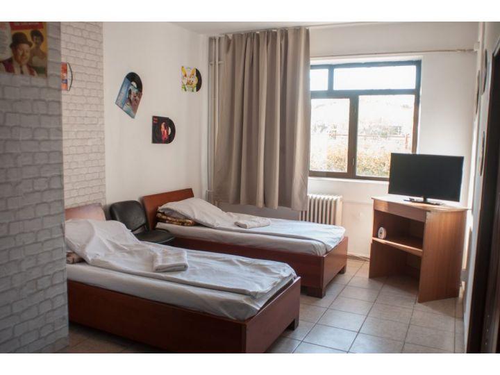 Hostel BAZA 3, Iasi oras