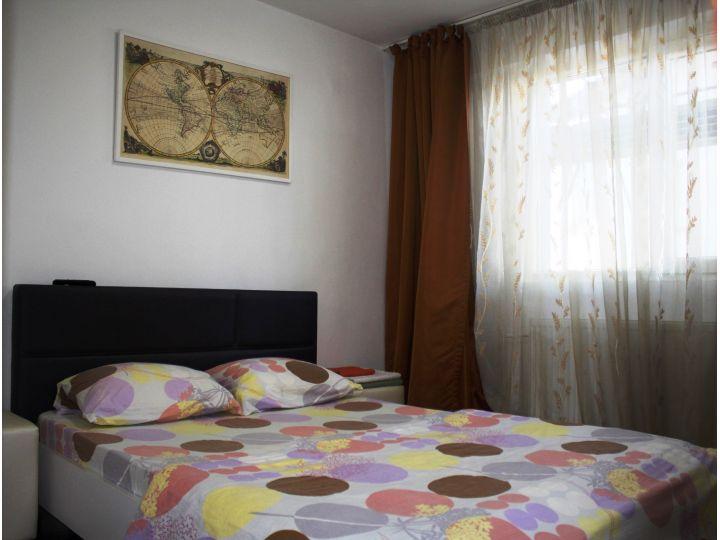 Apartamentul Floreasca Premium Apartament, Bucuresti