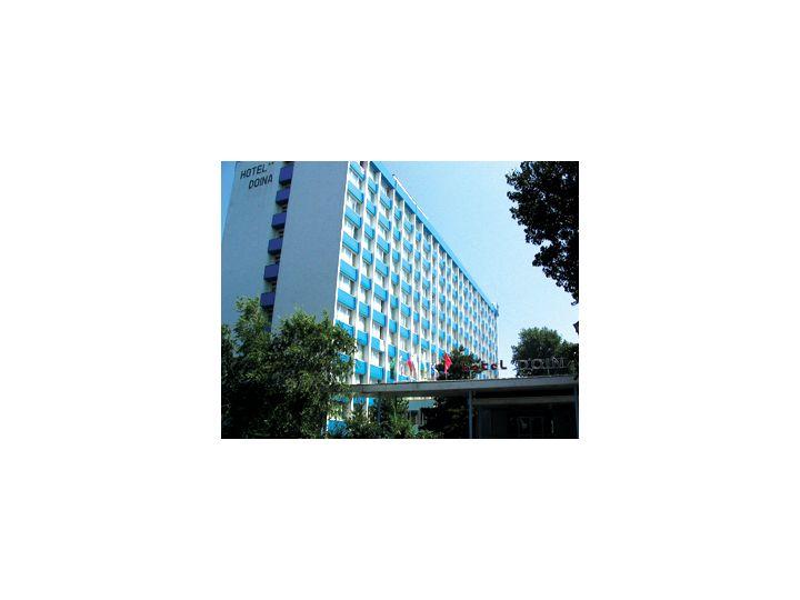 Hotel Doina, Mamaia