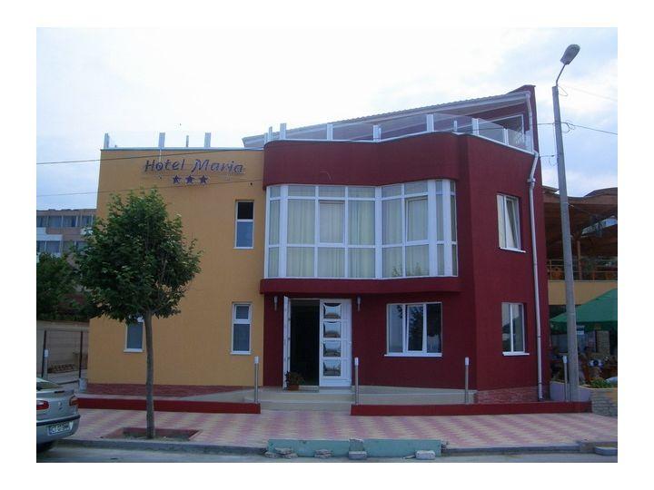 Hotel Maria, Eforie Sud