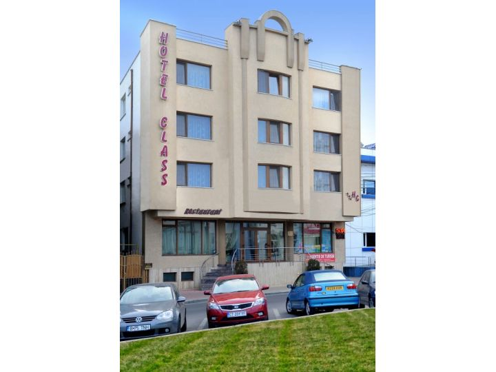 Hotel Class, Constanta Oras