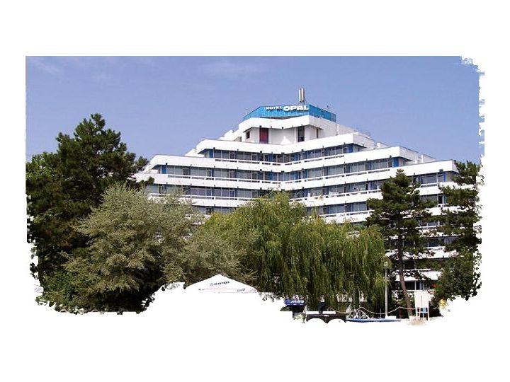 Hotel Opal, Jupiter - Cap Aurora