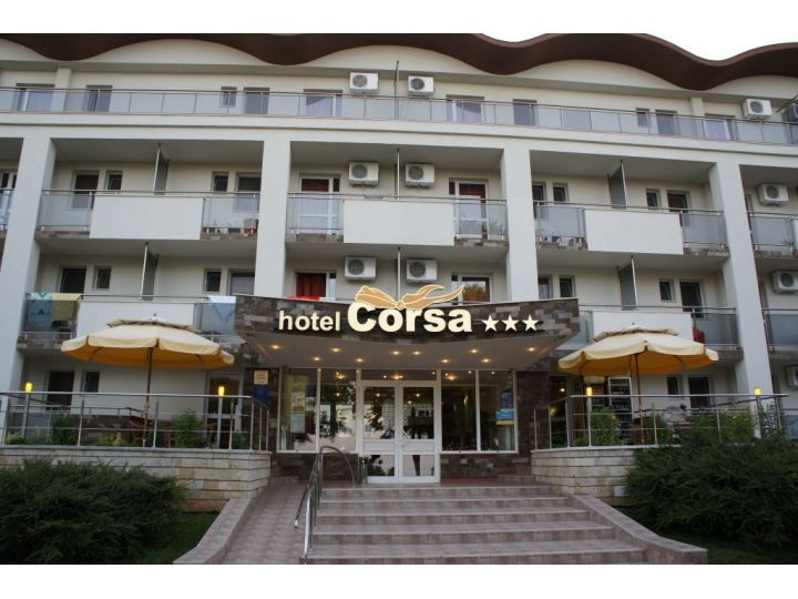 Hotel Corsa, Mangalia