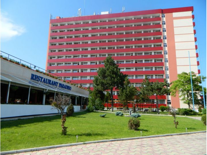 Hotel Paradiso, Mangalia