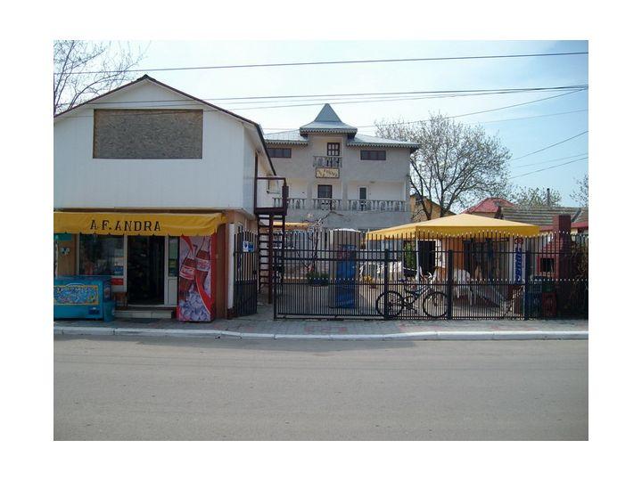 Vila Andra, Costinesti