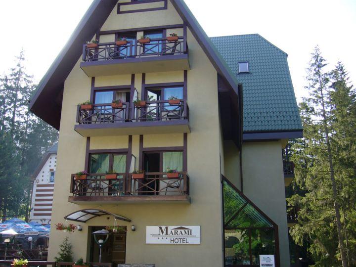 Hotel Marami, Sinaia