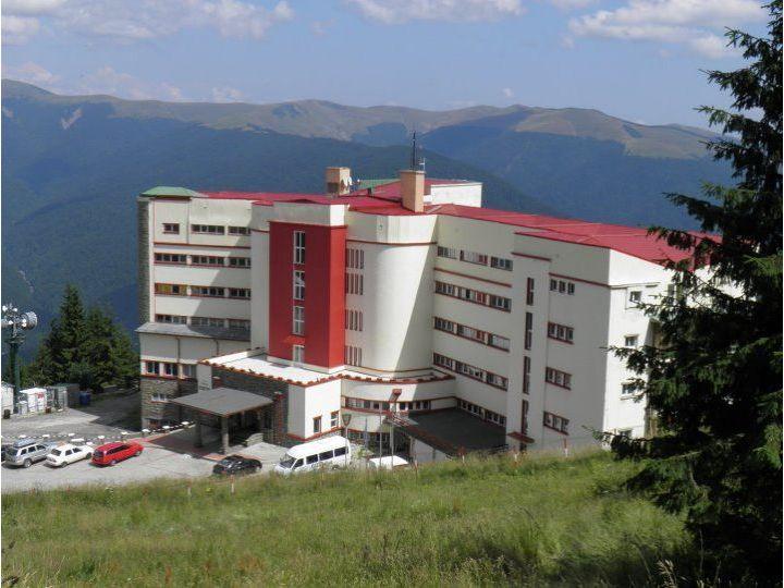 Hotel Cota 1400
