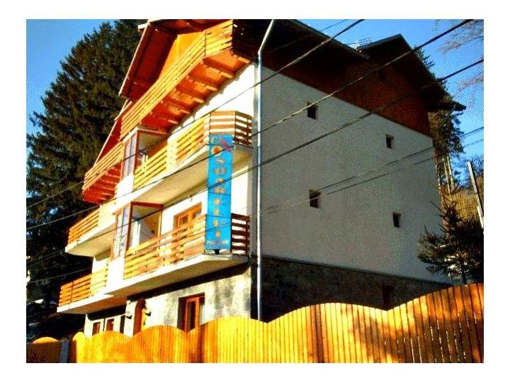 Pensiunea Casa Soarelui, Sinaia