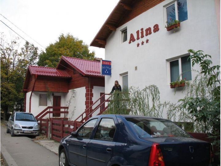 Vila Alina, Sinaia