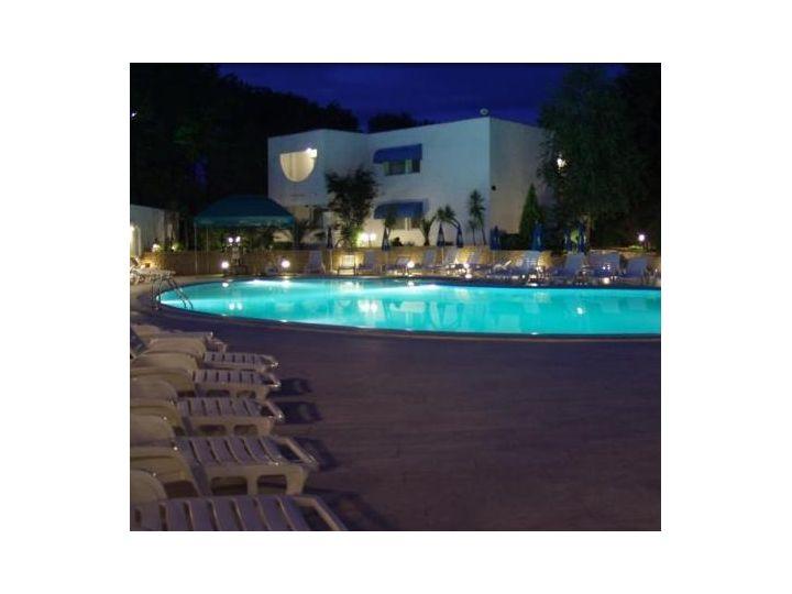 Hotel Dana, Venus