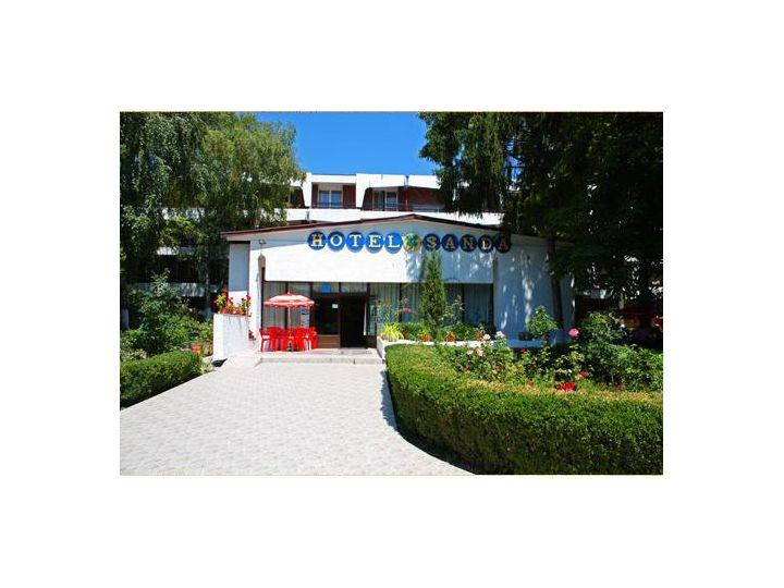 Hotel Sanda, Venus