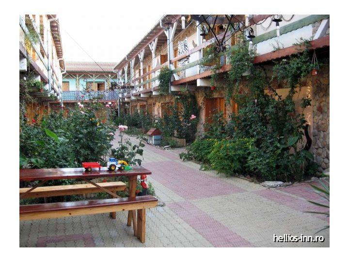 Pensiunea Hellios Inn, 2 Mai