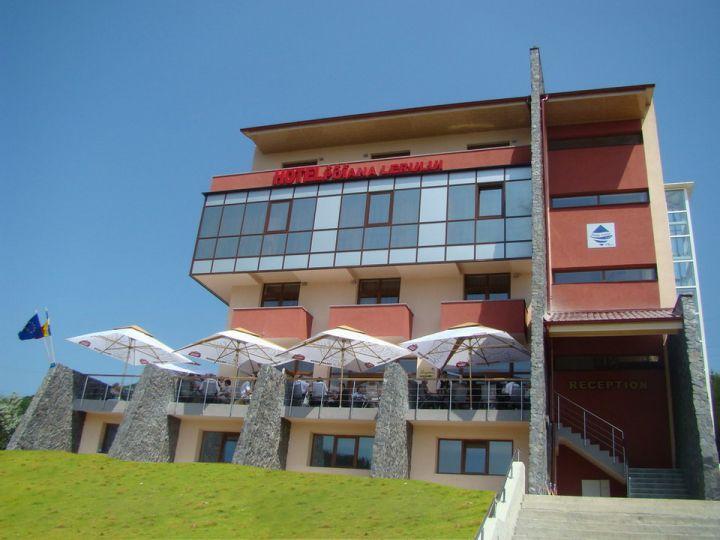 Hotel Poiana Lerului