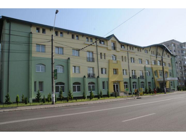 Hotel Best Western Eurohotel, Baia Mare