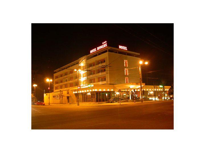 Hotel Rivulus, Baia Mare