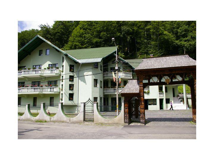 Hotel Complex Lostrita, Baia Mare