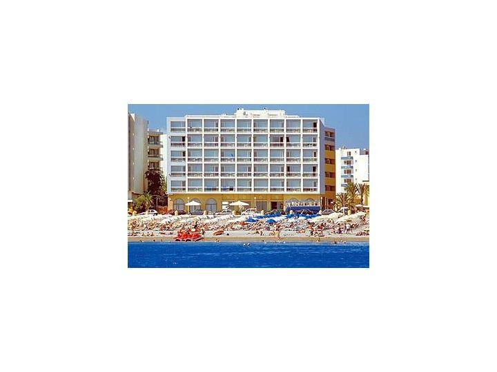 Hotel Ibiscus, Insula Rhodos