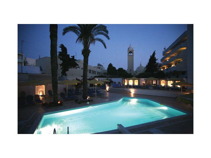 Hotel Mitsis Petit Palais, Insula Rhodos
