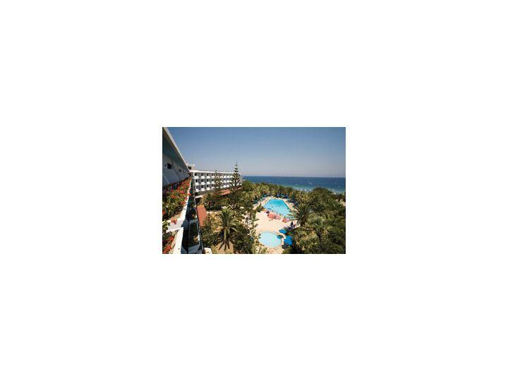 Hotel Blue Horizon, Insula Rhodos