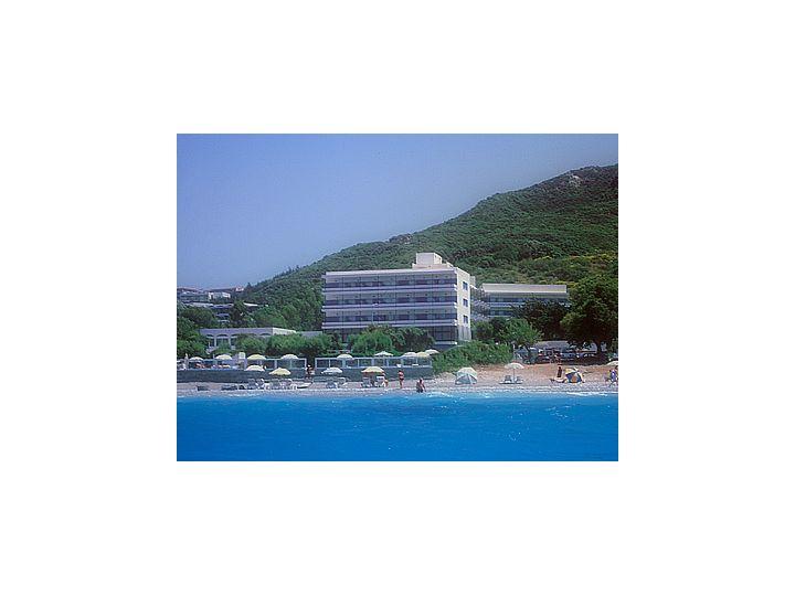 Hotel Belair Beach, Insula Rhodos
