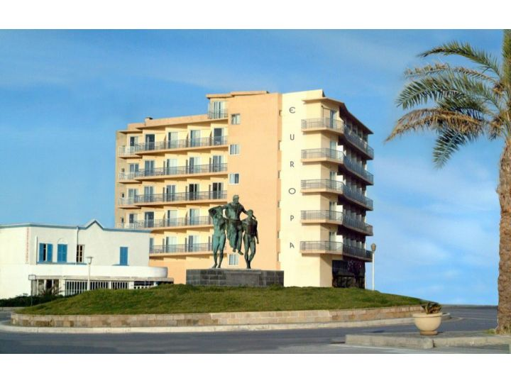 Hotel Europa, Insula Rhodos