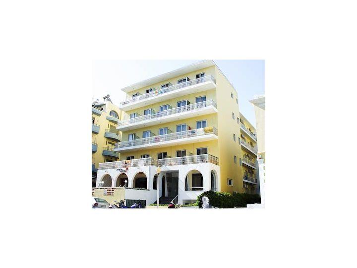 Hotel Africa, Insula Rhodos
